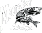 Moore Bay Lodge logo